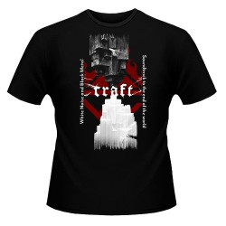 Craft - Soundtrack To The End Of The World - T-shirt (Homme)