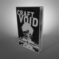Craft - Void - CASSETTE + Digital