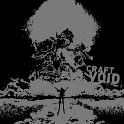 Craft - Void - CD DIGIPAK + Digital