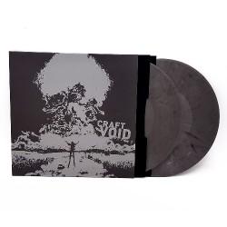 Craft - Void - DOUBLE LP GATEFOLD COLOURED + Digital