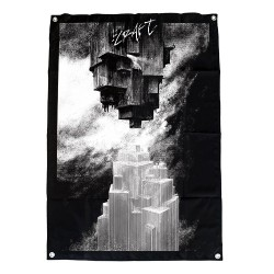 Craft - White Noise And Black Metal - FLAG