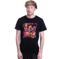 Cream - Disraeli Gears - T-shirt (Homme)