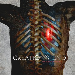 Creation's End - Metaphysical - CD