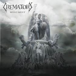 Crematory - Monument - CD DIGIPAK
