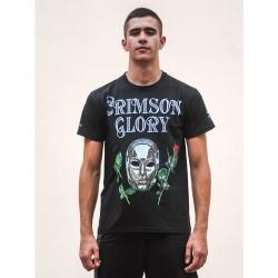 Crimson Glory - Crimson Glory - T-shirt (Homme)