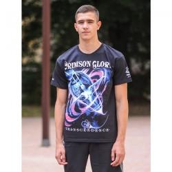 Crimson Glory - Transcendence - T-shirt (Homme)
