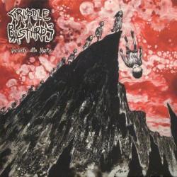Cripple Bastards - Variante Alla Morte - CD