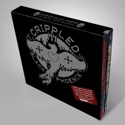 Crippled Black Phoenix - An Original Album Collection - 2CD SLIPCASE