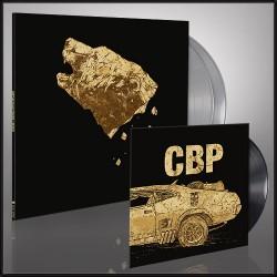 "Crippled Black Phoenix - Bronze - DOUBLE LP GATEFOLD COLOURED + 7"" EP + Digital"