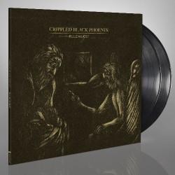 Crippled Black Phoenix - Ellengæst - DOUBLE LP Gatefold + Digital