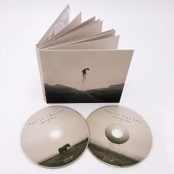 Crippled Black Phoenix - Great Escape - 2CD DIGIBOOK + Digital