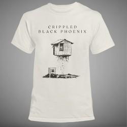 Crippled Black Phoenix - Levitating House - T-shirt (Homme)
