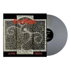 Cro-Mags - Alpha Omega - LP Gatefold Coloured