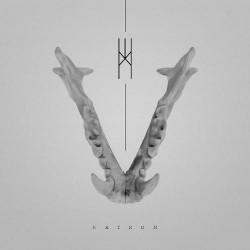 Crown - Natron - CD