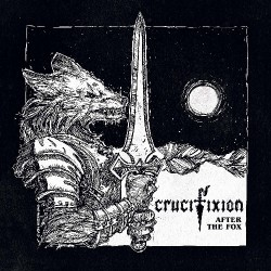 Crucifixion - After The Fox - CD SLIPCASE