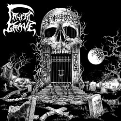 Cryptic Grave - Cryptic Grave - CD