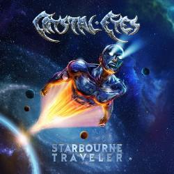 Crystal Eyes - Starbourne Traveler - LP Gatefold