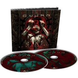 Cyhra - No Halos In Hell - 2CD DIGIPAK