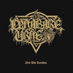 """Cynabare Urne - Fire The Torches - 10"""" vinyl"""