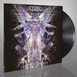 Cynic - Traced in Air - LP Gatefold + Digital