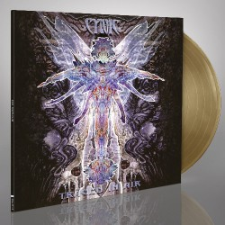 Cynic - Traced in Air - LP Gatefold Coloured + Digital