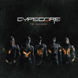 Cypecore - The Alliance - CD DIGIPAK