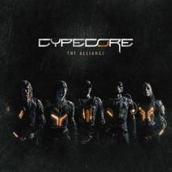 Cypecore - The Alliance - DOUBLE LP GATEFOLD COLOURED