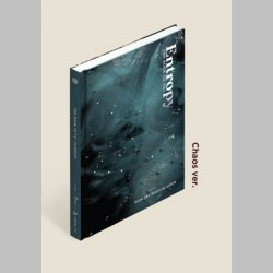 DAY6 - The Book Of Us : Entropy - CD BOOK