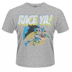 DC Originals - Batman Race Ya! - T-shirt (Men)