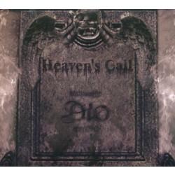 DIO - Distraught Overlord - Heaven's Call - CD + DVD Digipak