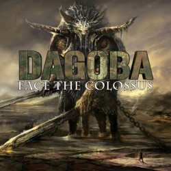 Dagoba - Face The Colossus - CD