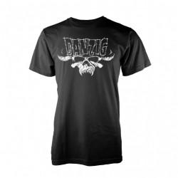 Danzig - Classic Logo - T-shirt (Homme)