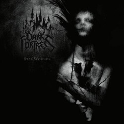 Dark Fortress - Stab Wounds - DOUBLE LP GATEFOLD COLOURED