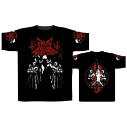 Dark Funeral - Shadow Monks - T-shirt (Homme)