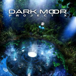 Dark Moor - Project X - CD
