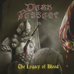 Dark Passage - The Legacy Of Blood - CD