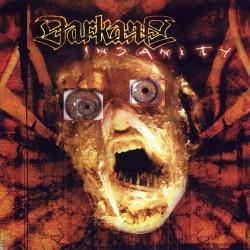 Darkane - Insanity - CD
