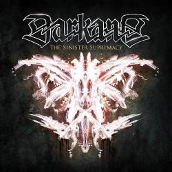 Darkane - The Sinister Supremacy - CD