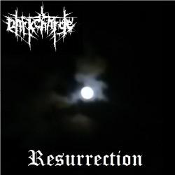 Darkcharge - Resurrection - CASSETTE COLOURED