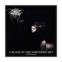 Darkthrone - A Blaze In The Northern Sky - Patch