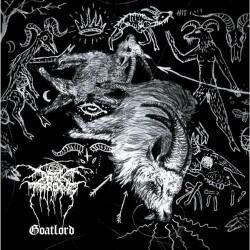 Darkthrone - Goatlord - DOUBLE CD