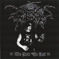 Darkthrone - Live from the past - CD