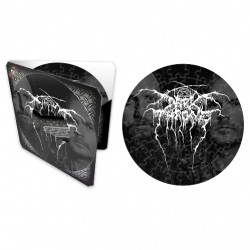 Darkthrone - Logo - Puzzle