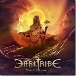 Darktribe - Voici L'Homme - CD