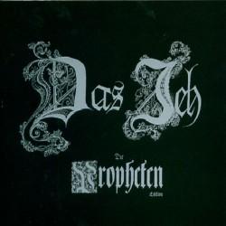 Das Ich - Die Propheten - CD SLIPCASE