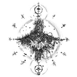 Daturha - Cycle - CD DIGIPAK