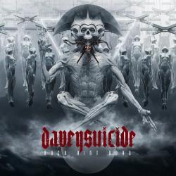 Davey Suicide - Rock Ain't Dead - CD