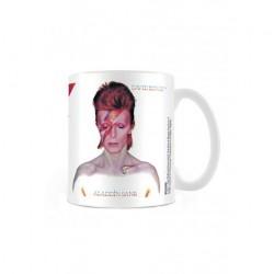 David Bowie - Aladdin Sane - MUG