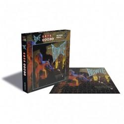 David Bowie - Let's Dance - Puzzle