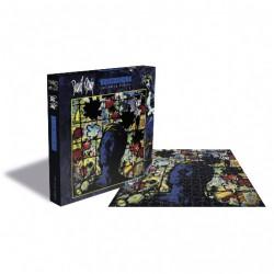 David Bowie - Tonight - Puzzle